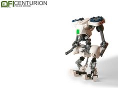 """""""Centurion"""" by Dead Frog inc.: Pimped from Flickr"""