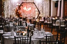 Lush & Moody Detailed Brooklyn Wedding – A Brooklyn Wedding Brooklyn Wedding Venues, Dress Alterations, On Your Wedding Day, Wedding Stuff, Wedding Decorations, Table Decorations, Bridal Suite, Event Photography, Deities