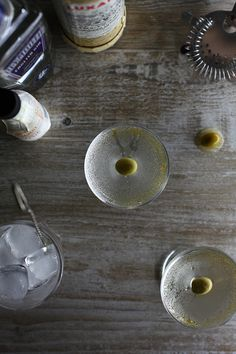 How to make Turf Cocktail | ScienceOfDrink.com