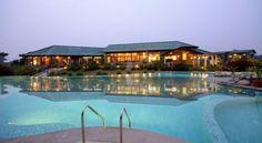 Aahana Resort - Jim Corbett National Park, India