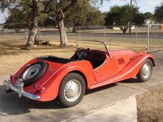 44 Years in the Family: 1966 Morgan