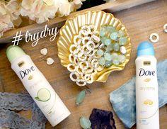 Dove Dry Spray at Walmart Dove Dry Spray, Degree® Women with MOTIONSENSE™ Dry Spray