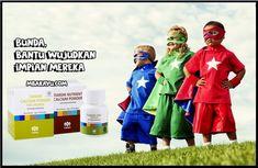 Penjual Vitamin Anak Susu NHCP Children Dari Tiens Harga Paling Murah