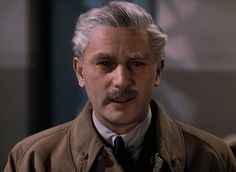 """Anton Walbrook stars as Theo Kretschmar-Schuldorff in """"The Life and Death of Colonel Blimp"""", 1943. Four years later he was to play the very memorable role of the ballet company owner in """"The Red Shoes"""" (1948)."""