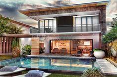 Maison/villa - 3 chambres - 130m²