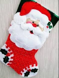 Potential stocking to make
