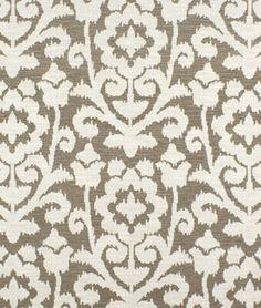 Shop 3 Park Kamala Kilim Fog Fabric at onlinefabricstore.net for $25.1/ Yard. Best Price & Service.