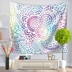 Power Source Analytical 2018 153*130cm Fashion Tapestry Decoration Boho Tapestry Yoga Mat Gypsy Bedspread Wall Hanging Tapestries Beach Throw Towel Home