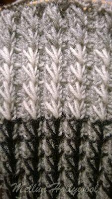 Mellun Hollywool: Silmuresori ja -sukat Diy Crochet And Knitting, Knitting Socks, Knitting Stitches, Knitted Hats, Knitting Patterns, Yarn Crafts, Mittens, Stitch Patterns, Needlework