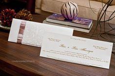 Conjunto harmônico e delicado: um belo cartão de visitas para a festa.