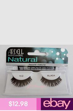 693c9315c43 Ardell False Eyelashes Health & Beauty. More information. More information. Ardell  Edgy Lashes 404 False Fake Eyelashes Black Accent ...