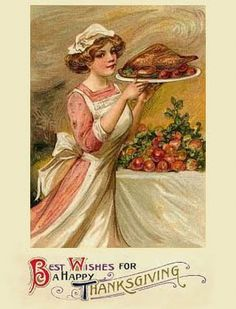 victorian thanksgiving - Bing Images