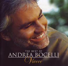 Andrea Bocelli - The Best Of Andrea Bocelli: Vivere
