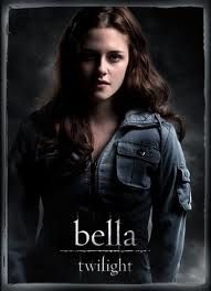 Bella Swan Although the Twilight Saga is aimed mainly at teen readers, many younger children view the series as a form of entertainment, Although Bella Swan is an intelligent girl with a passion for literature, she repeatedly undermines her intelligence through her obsessive love for Edward Cullen, remaining a flagrant reminder of the fact that maintaining a devotion to your boyfriend eclipses rationality and self respect any day