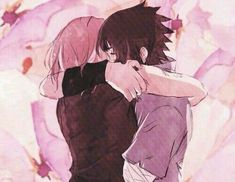 41 Best sasuke and sakura kiss images in 2017 | Drawings, Anime