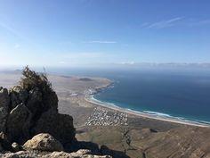 Reisetipps Lanzarote: Steilküste - Ermita de las Nieves