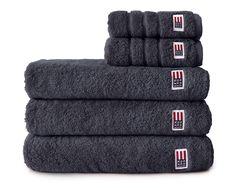 Original Towel Charcoal