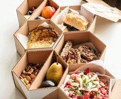 Uczta za bilon : Co włożyć do nieśmieciowej śniadaniówki?