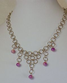 Win this Necklace!