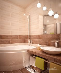 Ванная комната Large Bathroom Design, Bathroom Layout, Bathroom Interior Design, Modern Bathroom, Small Bathroom, Elegant Dining Room, Laundry In Bathroom, Home And Deco, Bathroom Inspiration