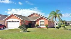 $148,000 - 3/2 with pool and furniture;  430 Marilyn Lane, Davenport, Florida - Dec.2014
