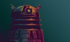 Dalek by KiloWhat.deviantart.com on @deviantART