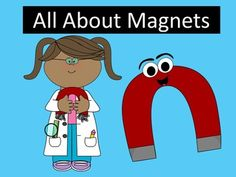Magnets: Magnets PowerPoint Lesson introduces students to the importance and uses of magnets and magnetism! Magnets | Magnetic Force | Kindergarten Science| First Grade Science | Science Lesson | Magnet Poles | Magnetism Activities, Magnetic Force| Magnetic Strength | Science PowerPoint | Science Power Point Visit my Kindergarten - 3rd Grade Store - Click Here!