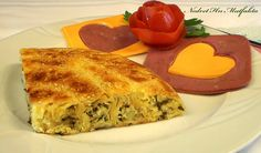 TAVADA KOLAY BÖREK TARİFİ - Peynirli ve Patatesli Yufka Böreği