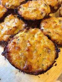 Our Little Miracles: Tasty Tuesday - Zucchini Mini Muffins