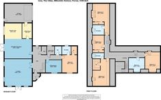Rightmove.co.uk Property For Sale, House Plans, Floor Plans, How To Plan, Ideas, Home, Ad Home, Homes, House Floor Plans
