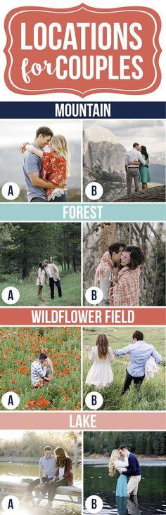 Couples Pictures Ideas