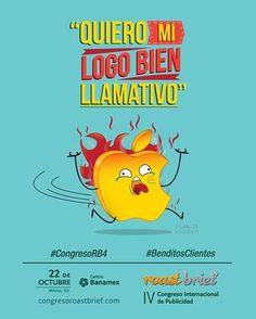 #bienllamativo by #roastbrief