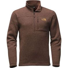 8cb727e49b The North Face Men s Gordon Lyons 1 4-Zip Sweater