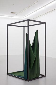 Ane Graff / the slide, 2009