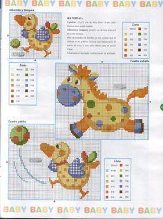 Labores de Ana Baby nº 36_1 - Revista - Picasa Webalbums