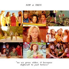 Now and Then. Love this movie!
