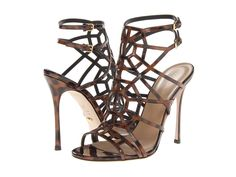 Aviva Drescher's Real Housewives of New York Season 6 Reunion Shoes http://rstyle.me/~2iJPq (Credit: Bravo)