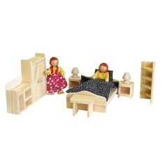 Wooden Doll house furniture...