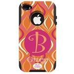 Monogrammed Otterbox Cases