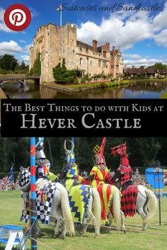 The Best Things to do with Kids at Hever Castle, hever castle in kent, best castles in the UK, Travel Couple, Family Travel, Family Trips, Travel Ideas, Travel Guide, Travel Inspiration, European Travel, Travel Europe, Family Days Out