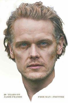 Older Jamie                                                       …