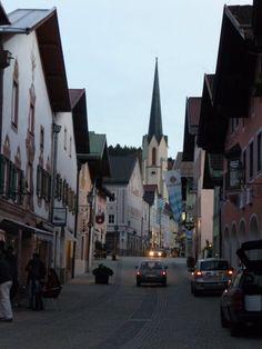 Garmish-Partenkirchen, Germany