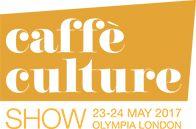The Caffè Culture Show 2017