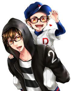 Daiya No Ace Fics