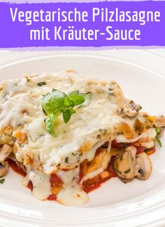 Lasagna, Food And Drink, Pizza, Yummy Food, Dinner, Ethnic Recipes, Catcher, Yum Yum, Fancy