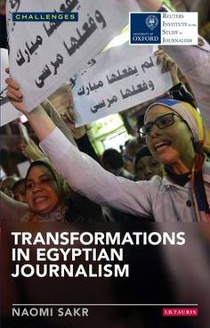 Book Review: Transformations in Egyptian Journalism | LSE Review of Books