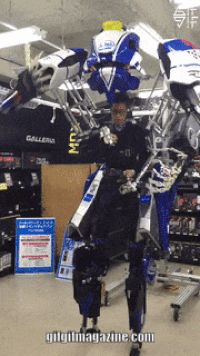 Robotik dış-iskelet