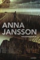 Anna Jansson: Haudankaivaja