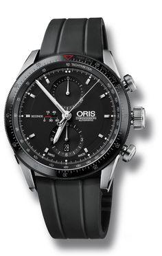 Reloj Cro Oris Artix GT Chronograph Automatic 67476614434