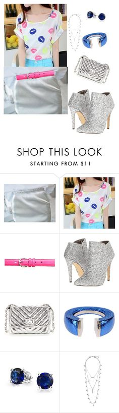 """""""Outfit On Fleek"""" by shi-2the-z ❤ liked on Polyvore featuring UUZONE, Michael Antonio, Steve Madden, Dsquared2, Bling Jewelry and Lucky Brand"""